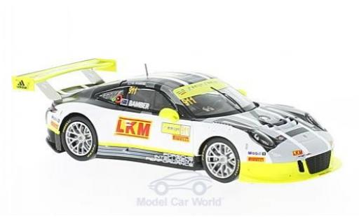 Porsche 991 GT3 R 1/43 Spark 911 No.911 Team Manthey Macau GT Cup 2016 E.Bamber diecast model cars