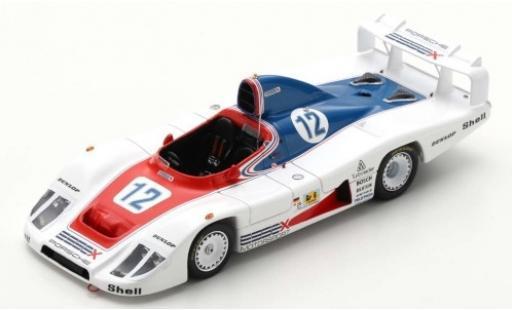 Porsche 936 1979 1/43 Spark RHD No.12 Essex Motorsport 24h Le Mans J.Ickx/B.Redman/J.Barth miniature