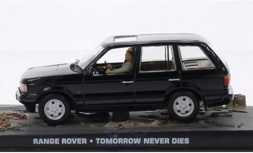 Land Rover Range Rover 1/18 SpecialC 007 noire RHD James Bond 007 Der Morgen stirbt Nie ohne Vitrine miniature