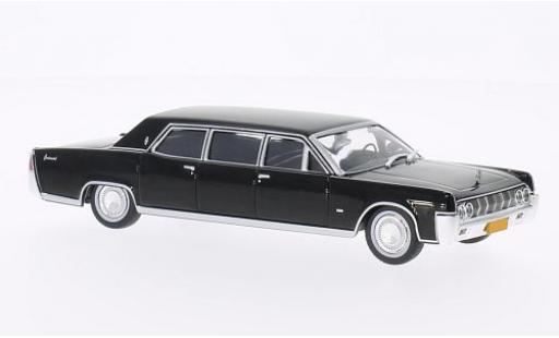 Lincoln Continental 1/43 SpecialC 007 Stretch-Limousine James Bond 007 boule de feu sans Vitrine miniature