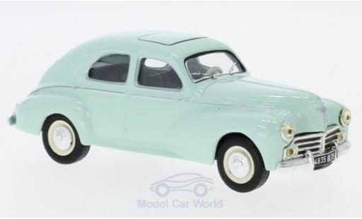 Peugeot 203 1/43 SpecialC 108 turquoise miniature