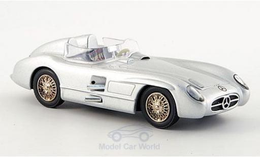 Mercedes 300 1/43 SpecialC. 16 SLR Roadster (W196S) 1955 ohne Vitrine miniature