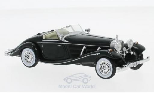 Mercedes 540 1/43 SpecialC 16 K Spezial Roadster (W29) 1936 ohne Vitrine miniature