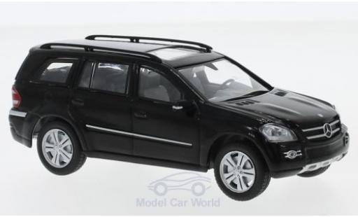 Mercedes Classe G 1/43 SpecialC 16 GL 500 4Matic (X164) noire 2006 ohne Vitrine miniature