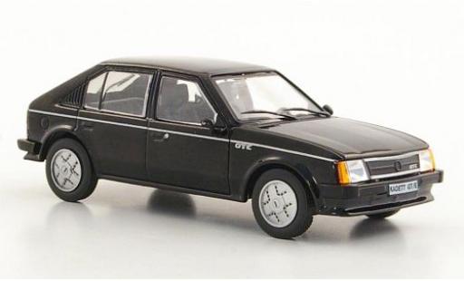 Opel Kadett 1/43 SpecialC 40 D GT/E noire 1983 (ohne magasin sans Vitrine miniature