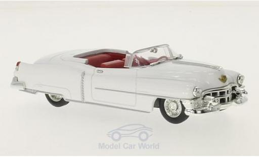 Cadillac Eldorado 1/43 SpecialC 56 Parade blanche Dwight Eisenhower 1953 ohne Vitrine miniature
