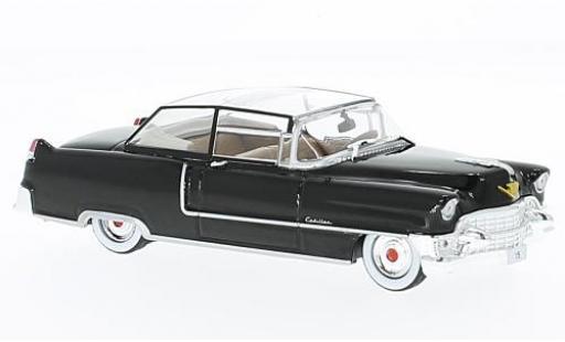Cadillac Series 62 1/43 SpecialC 56 noire Baudouin de Belgique 1960 sans Vitrine miniature