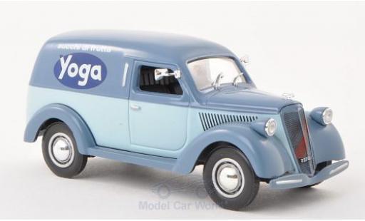 Lancia Ardea 1/43 SpecialC 69 800 Furgoncino Yoga 1953 ohne Vitrine miniature