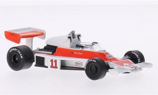 McLaren M23 1/43 SpecialC 79 No.11 Formel 1 1976 J.Hunt sans Vitrine miniature