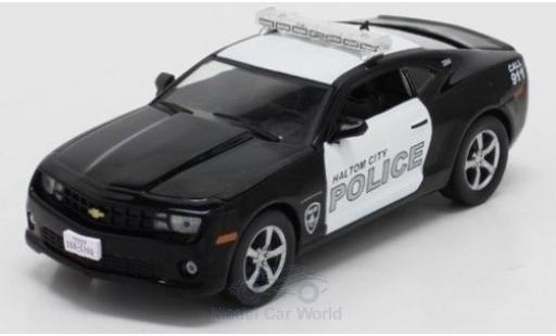 Chevrolet Camaro 1/43 SpecialC 80 SS Police ohne Vitrine diecast