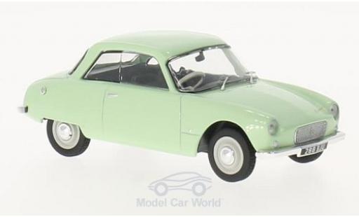 Citroen 2CV 1/43 SpecialC 88 Bijou green 1960 Großbritannien ohne Vitrine diecast model cars