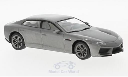 Lamborghini Estoque 1/43 SpecialC 98 metallic-grey 2008 diecast