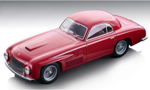 Ferrari 166 1/18 Tecnomodel S Coupe Allemano rouge RHD 1948