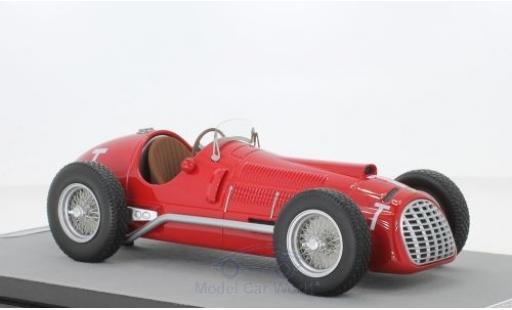 Ferrari F1 1/18 Tecnomodel 275 Scuderia Formel 1 Test Genf 1950 A.Ascari diecast model cars