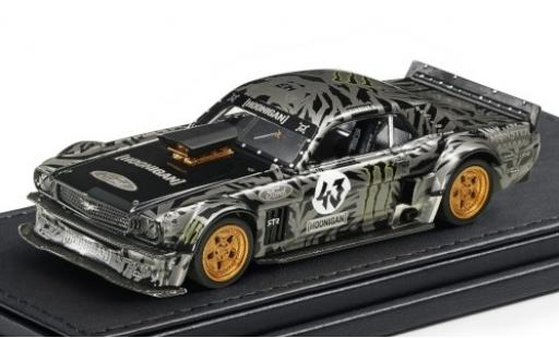 Ford Mustang 1/43 Topmarques Collectibles Hoonicorn V1 No.43 Hoonigan diecast model cars