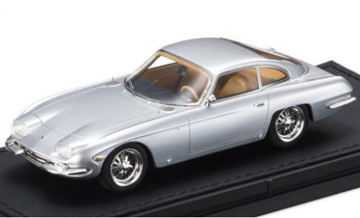 Lamborghini 350 GT 1/18 Topmarques Collectibles grise 1964 miniature