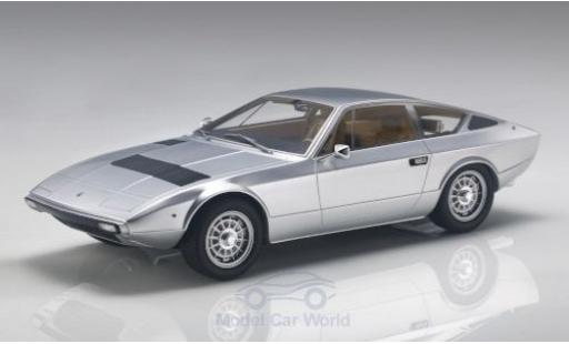 Maserati Khamsin 1/18 Topmarques Collectibles grise 1976 miniature