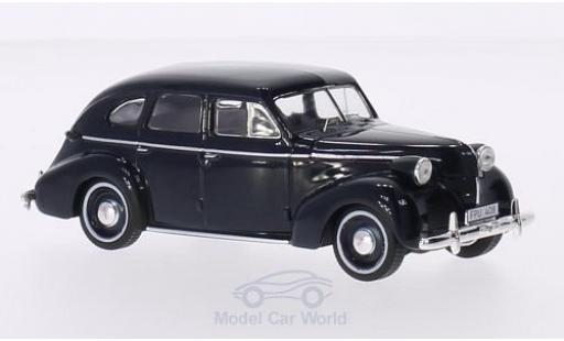 Volvo PV 1/43 Triple 9 Collection 60 dunkelbleue 1947 miniature