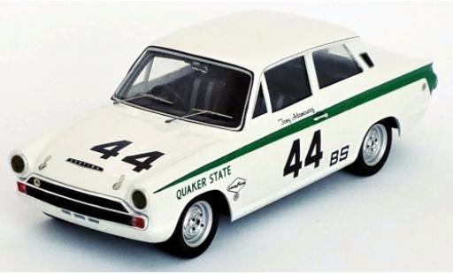 Ford Lotus 1/43 Trofeu Cortina RHD No.44 4h Sebring 1967 T.Adamowicz miniature