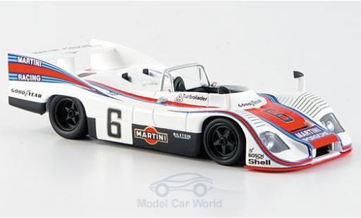 Porsche 936 1976 1/43 Trofeu /76 No.6 Martini Dijon J.Ickx/J.Mass miniature