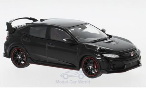 Honda Civic Type R 1/43 TrueScale Miniatures Type R black RHD diecast