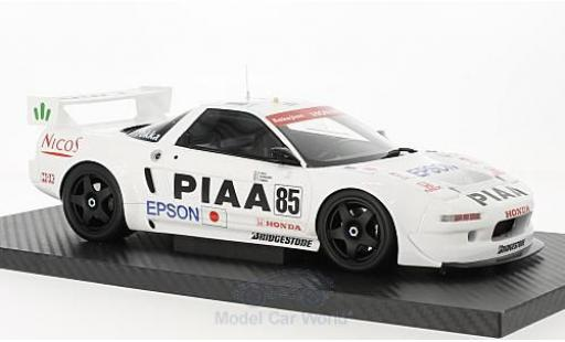 Honda NSX 1/18 TrueScale Miniatures GT2 No.85 24h Le Mans 1995 T.Kupinkwa/ K.Satou/T.Tanaka diecast model cars