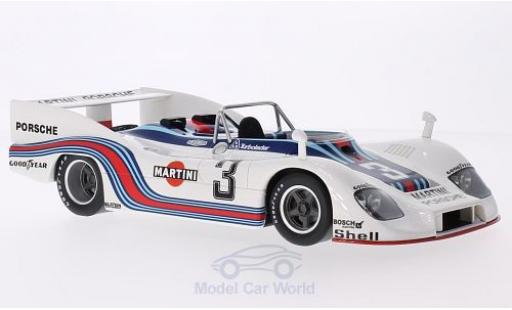Porsche 936 1976 1/18 TrueScale Miniatures /76 No.3 Team Martini Martini 1000km Monza J.Ickx miniature