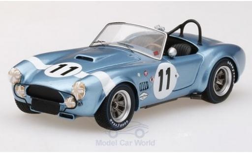 Shelby Cobra 1/43 TrueScale Miniatures No.11 12h Sebring 1964 D.Gurney/B.Johnson miniature