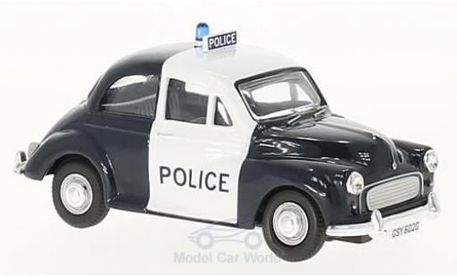 Morris Minor 1/43 Vanguards 1000 RHD The Lothians and Peebles Constabulary diecast