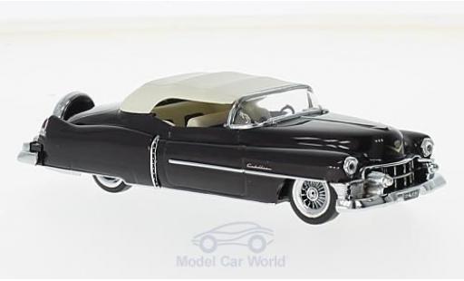 Cadillac Eldorado 1/43 Vitesse Convertible rouge/beige 1953 miniature