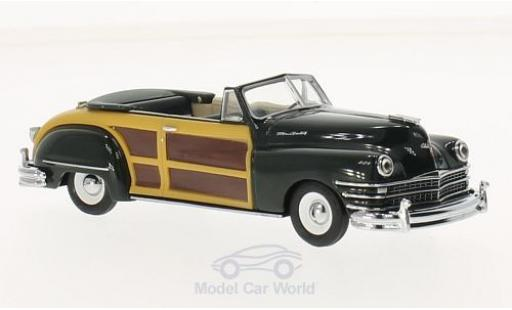 Chrysler Town & Country 1/43 Vitesse verte miniature