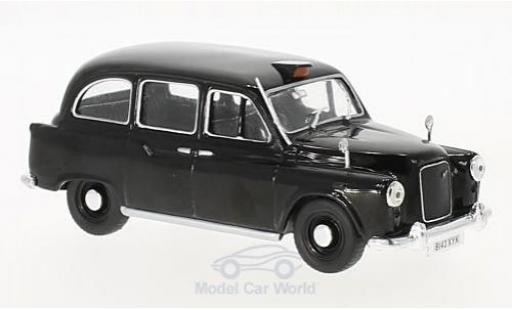 Austin FX4 1/43 WhiteBox RHD London Taxi 1985 miniature