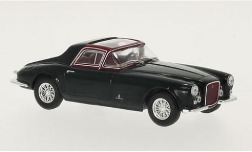 Ferrari 375 1/43 WhiteBox America Coupe Speciale (Pininfarina) metallise verte/noire 1955 miniature