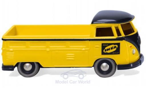 Volkswagen T1 1/87 Wiking Pritsche Ikea miniature
