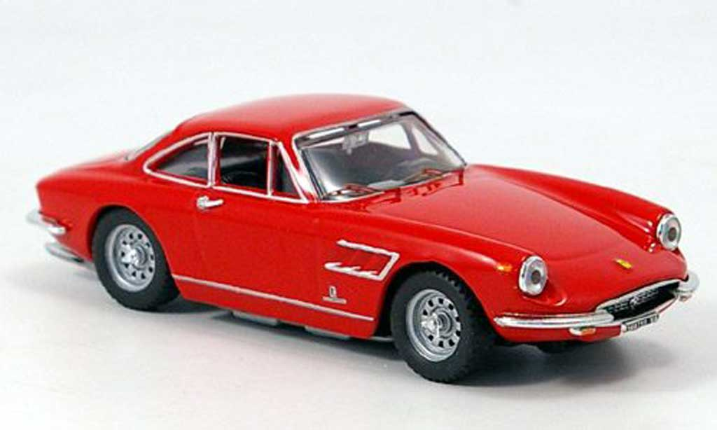 Ferrari 330 GTC 1/43 Best rouge 1966 miniature