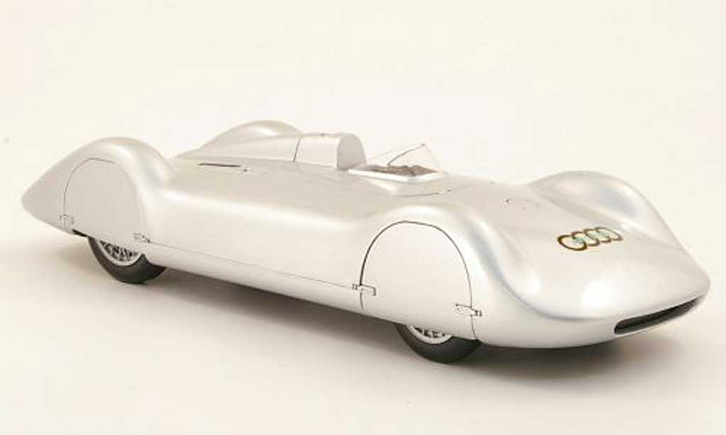 Auto Union Typ C 1/18 Revell 1937 diecast model cars