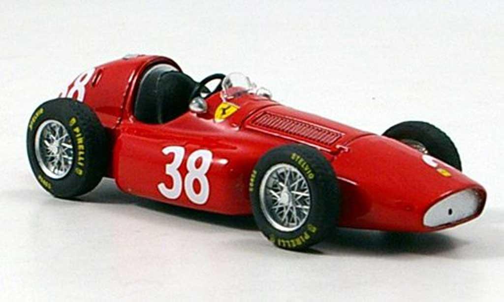 Ferrari 555 1/43 Brumm F1 Squalo No.38 GP Italien 1954 diecast model cars
