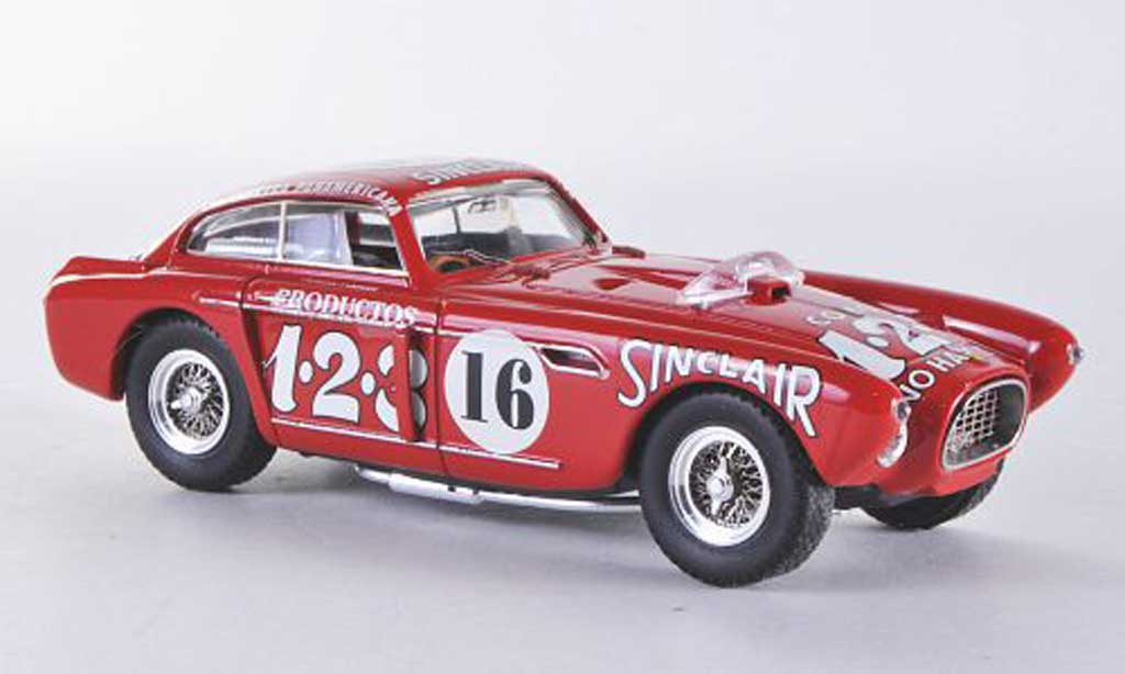 Ferrari 340 1/43 Art Model Mexico Villoresi - Cassani 1952 diecast model cars