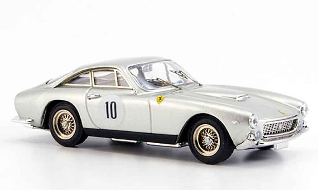 Ferrari 250 GT 1963 1/43 Best spa dernier coche miniatura