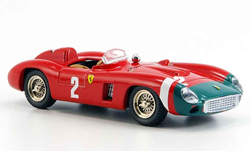 Ferrari 860 1/43 Best monza nurburgring portago 1956 miniature
