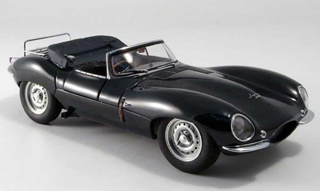 Jaguar XK SS 1/18 Autoart steve mcqueen vert 1956 miniature