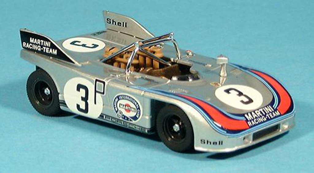 Porsche 908 1971 1/43 Best Nurburgring Elford-Laorrusse diecast model cars
