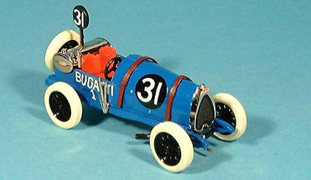 Bugatti Brescia 1/43 Brumm HP40 1921 diecast model cars