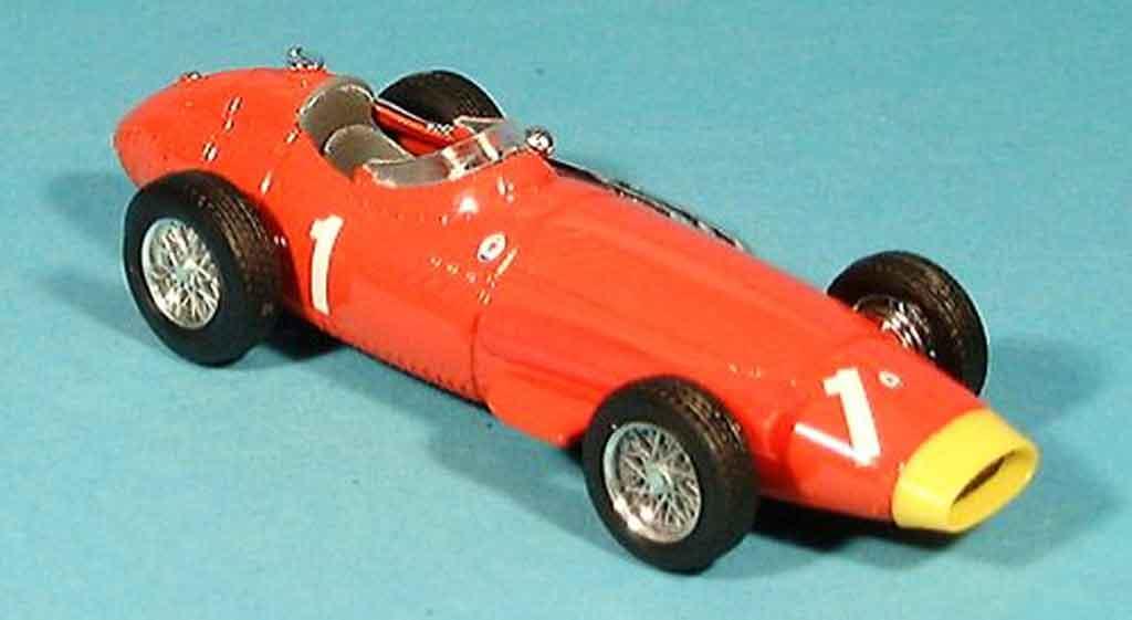 Maserati 250 1/43 Brumm f g.p.germania juan manuel fangio 1957 miniature