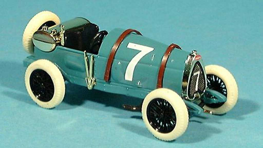 Bugatti Brescia 1/43 Brumm Francia 1921 diecast model cars
