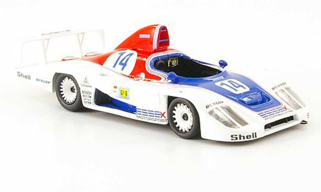 Porsche 936 1979 1/43 Trofeu 78 No.14 Wollek / Haywood 24h Le Mans miniature