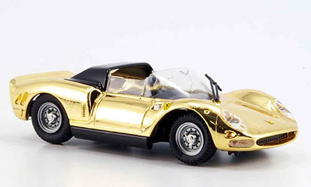 Ferrari 330 P2 1/43 Best 24 k veroret ! miniature
