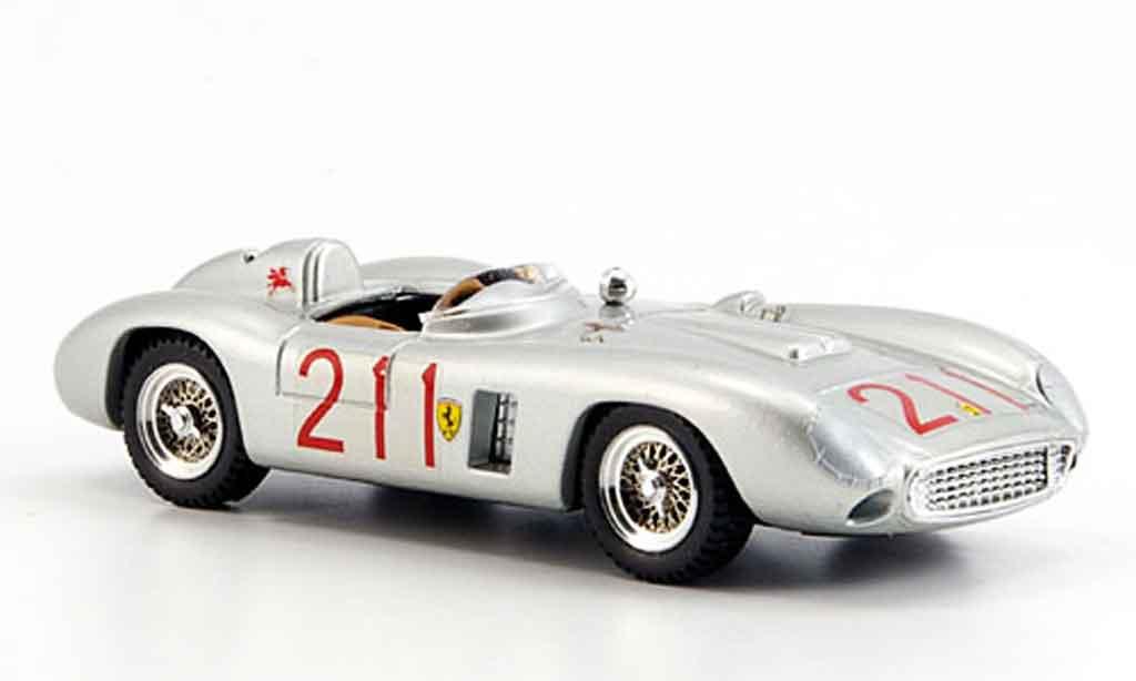 Ferrari 860 1/43 Best monza riverside r.ginter 1958 modellautos