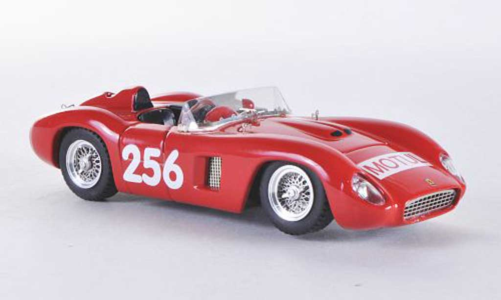 Ferrari 500 TR 1/43 Art Model Sassi-Superga G.Munaron No. 256 1957 miniature