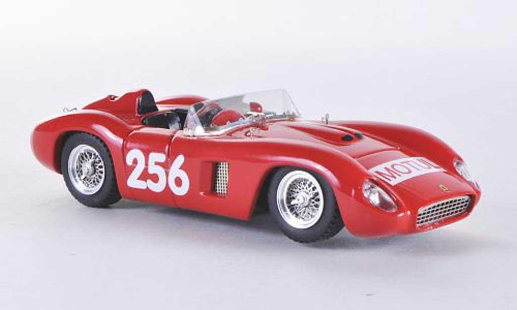Ferrari 500 TR 1/43 Art Model Sassi-Superga G.Munaron No. 256 1957 miniatura